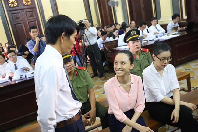 """Tin tức mới về hoa hậu Phương Nga qua """"tiết lộ"""" của luật sư Nguyễn Văn Dũ - Ảnh 5."""