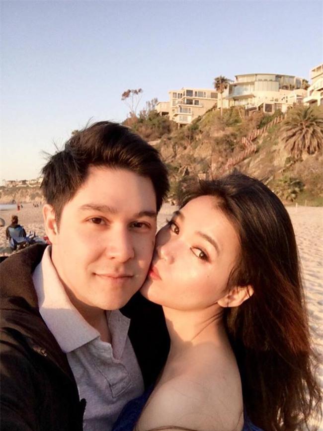Những cô dâu Việt tốt số khi vừa lấy được chồng Tây đẹp trai vừa được chiều chuộng hết cỡ - Ảnh 5.