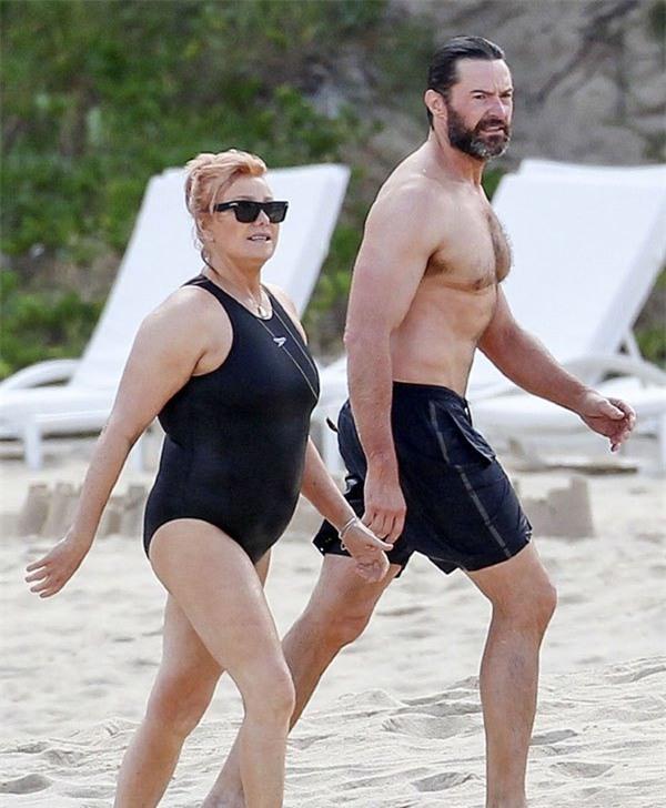 """Vợ bị chê """"già, béo, xấu"""", nam tài tử nổi tiếng chỉ cần nói một câu khiến cả thế giới ngưỡng mộ - Ảnh 7."""