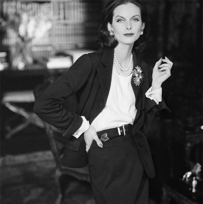 10 thiết kế chứng minh sự trường tồn theo năm tháng của biểu tượng thời trang Coco Chanel - Ảnh 10.