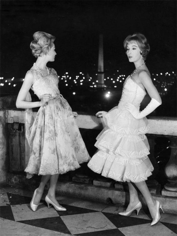 10 thiết kế chứng minh sự trường tồn theo năm tháng của biểu tượng thời trang Coco Chanel - Ảnh 21.