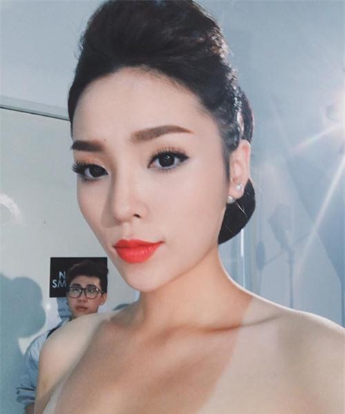 chuyện làng sao,sao Việt,nữ thần nhan sắc showbiz Việt,Ngọc Trinh,Kỳ Duyên,Huyền My,Minh Tú