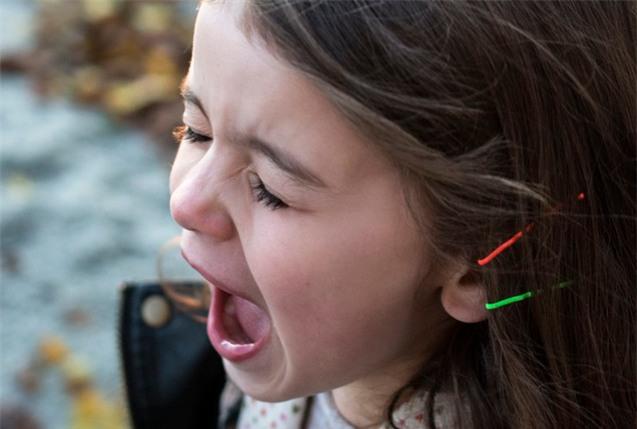 Đừng nói với con 6 điều sau đây khi trẻ đang tức giận - Ảnh 1.