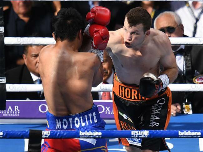 Pacquiao - Jeff Horn: Sứt đầu mẻ trán, gây sốc boxing - Ảnh 2.