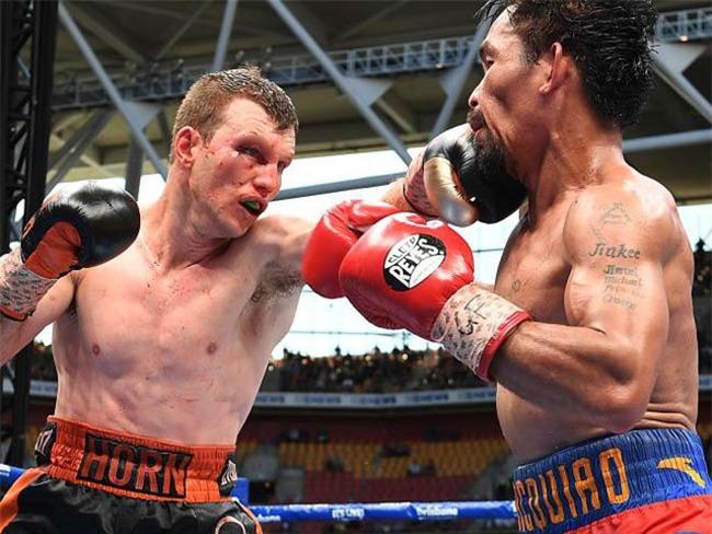 Pacquiao - Jeff Horn: Sứt đầu mẻ trán, gây sốc boxing - Ảnh 3.