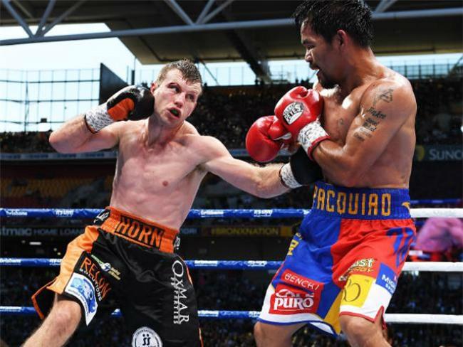 Pacquiao - Jeff Horn: Sứt đầu mẻ trán, gây sốc boxing - Ảnh 6.