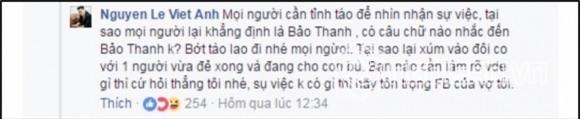sao nam Việt, Tim, Tuấn Hưng, Việt Anh, Chí Anh