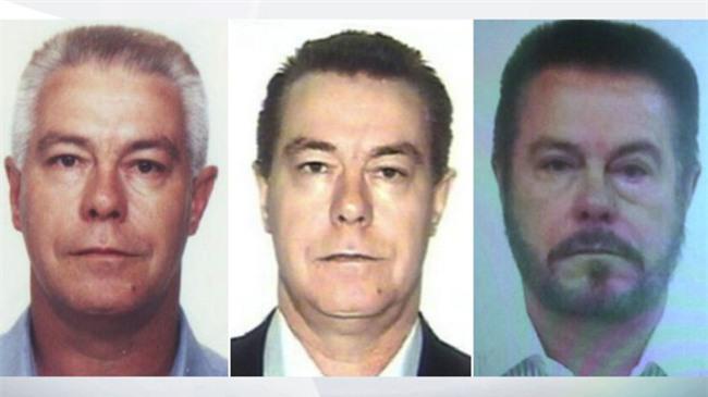 Phẫu thuật thẩm mỹ nhiều lần để lẩn trốn suốt 30 năm, cuối cùng trùm ma túy bóng ma cũng bị bắt giữ - Ảnh 1.