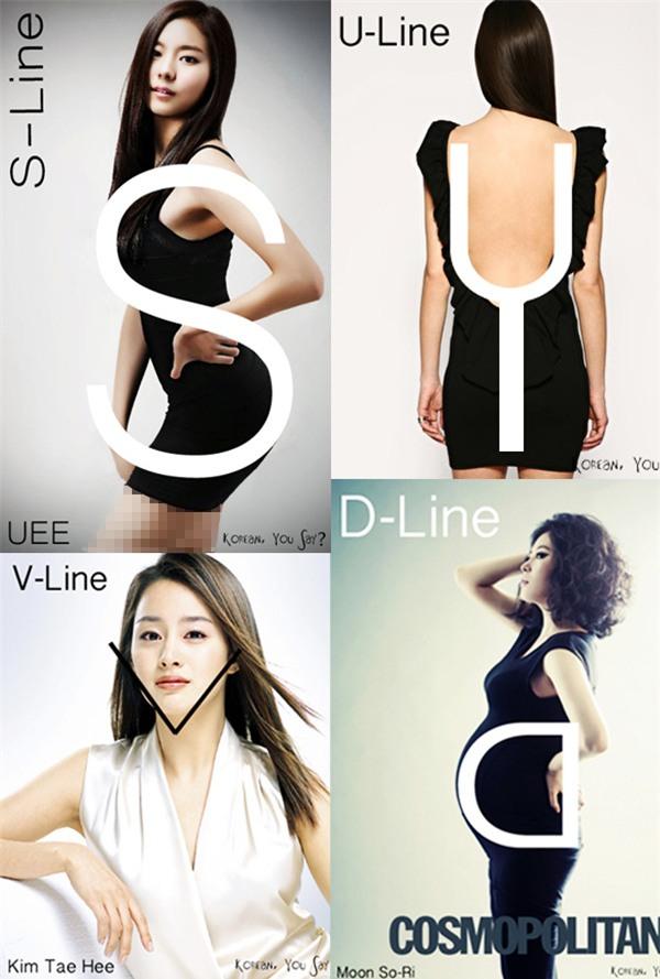Người Hàn Quốc rất coi trọng ngoại hình, nhưng những tiêu chuẩn đánh giá cái đẹp của họ thì thật lạ lùng - Ảnh 6.