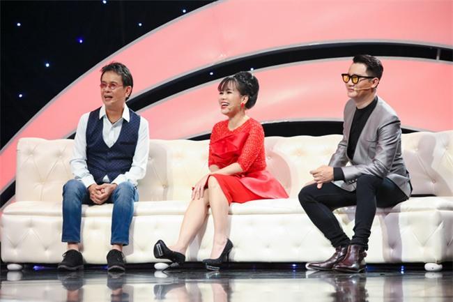 Phi Thanh Vân bị loại khỏi gameshow vì hát yếu, hụt hơi - Ảnh 3.
