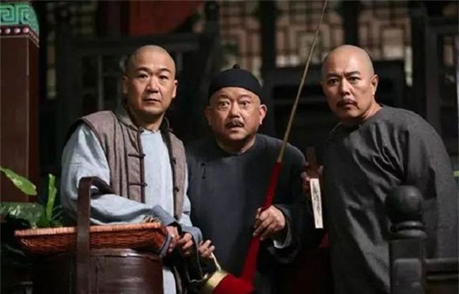 """""""Hoàng a mã"""" Trương Thiết Lâm: Phải đi tu ở tuổi 60 vì scandal tình ái và bỏ rơi con cái - Ảnh 4."""