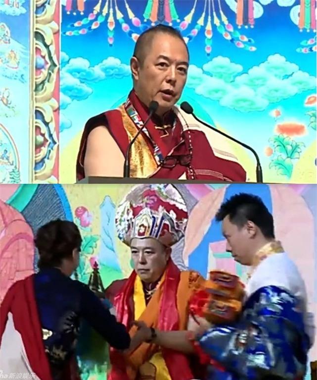 """""""Hoàng a mã"""" Trương Thiết Lâm: Phải đi tu ở tuổi 60 vì scandal tình ái và bỏ rơi con cái - Ảnh 8."""