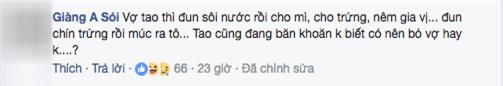 """chang trai che ban gai nau mi sai, dan mang nhin anh lai khuyen cuoi gap, ly do cuc """"choang"""" - 4"""