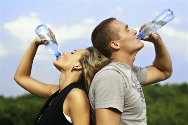 5 thời điểm tuyệt đối không nên uống nước - Ảnh 2.
