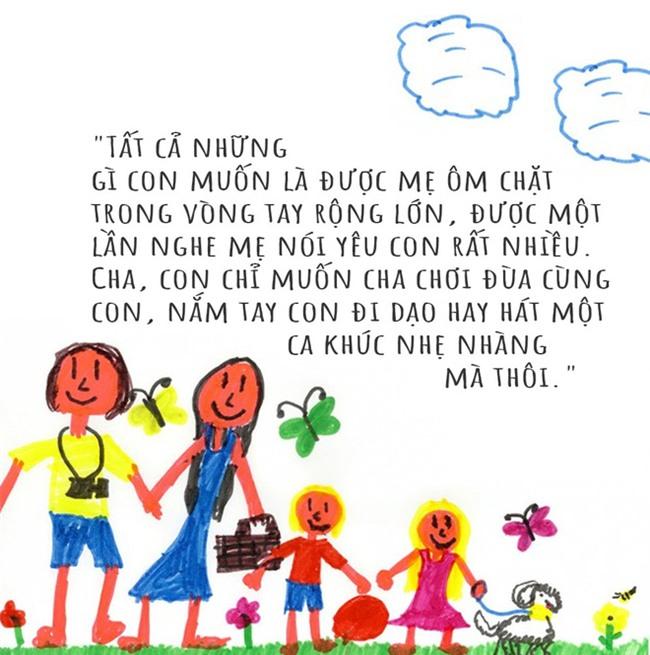 Bức thư đầy ám ảnh của bé 7 tuổi bị mẹ bạo hành đến chết: Con yêu mẹ! Con muốn được một lần nghe mẹ nói yêu con - Ảnh 12.