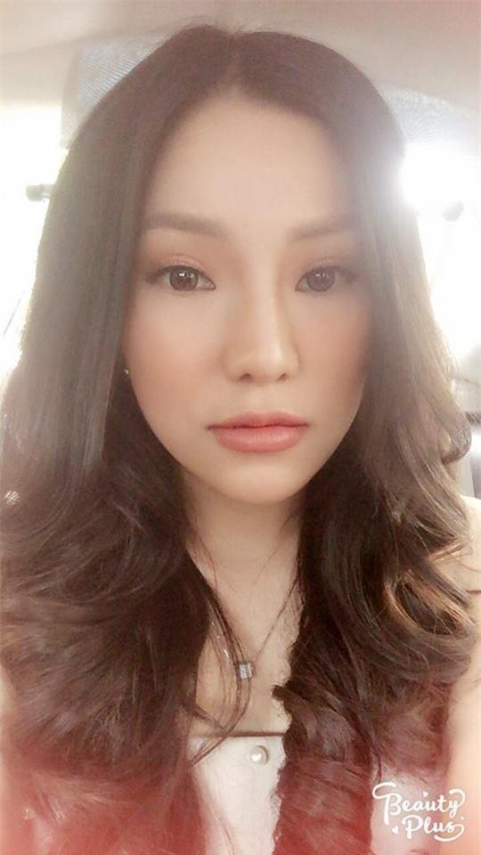 Gần một năm sau ly hôn, vợ cũ Lâm Vinh Hải đã lột xác xinh đẹp đến mức không thể nhận ra - Ảnh 6.