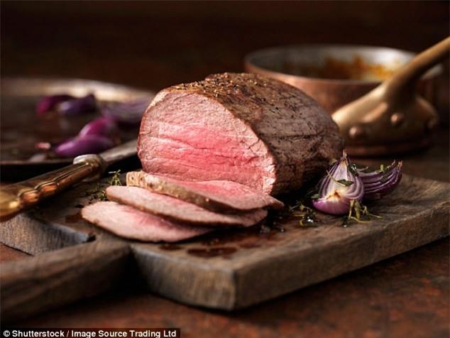 9 bệnh nghiêm trọng nằm trong danh sách các loại thịt đỏ gây ra - Ảnh 2.