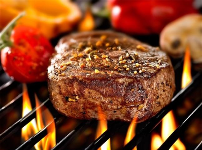 9 bệnh nghiêm trọng nằm trong danh sách các loại thịt đỏ gây ra - Ảnh 3.