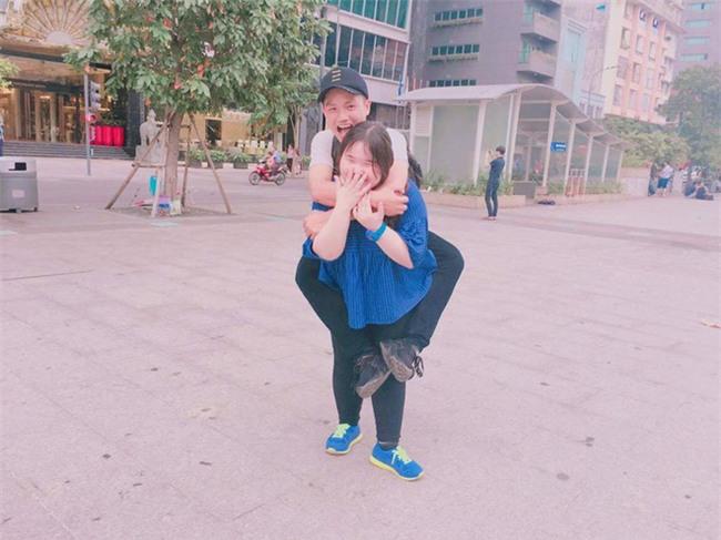 Cặp đôi làm mưa làm gió MXH vì nàng 100kg tìm được chàng đẹp trai yêu chiều hết mực nhờ bà mai facebook - Ảnh 4.