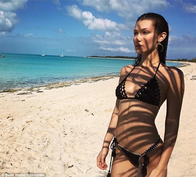 Bí quyết giữ dáng của siêu mẫu có phong cách thời trang táo bạo hàng đầu Victorias Secret - Ảnh 10.