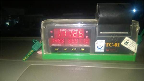 Chuyến taxi đường dài lạ lùng lên tới hàng chục triệu đồng gây xôn xao - Ảnh 5.
