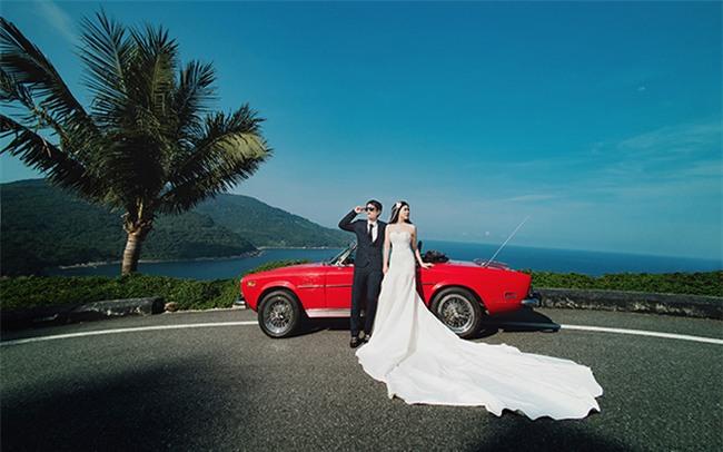 Sau đám cưới 10 tỷ dậy sóng MXH, cặp đại gia Đông Anh tiết lộ ảnh cưới cùng chuyện tình yêu đẹp không tưởng - Ảnh 9.