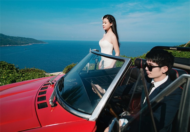 Sau đám cưới 10 tỷ dậy sóng MXH, cặp đại gia Đông Anh tiết lộ ảnh cưới cùng chuyện tình yêu đẹp không tưởng - Ảnh 10.