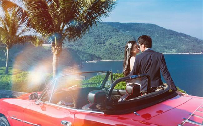 Sau đám cưới 10 tỷ dậy sóng MXH, cặp đại gia Đông Anh tiết lộ ảnh cưới cùng chuyện tình yêu đẹp không tưởng - Ảnh 11.