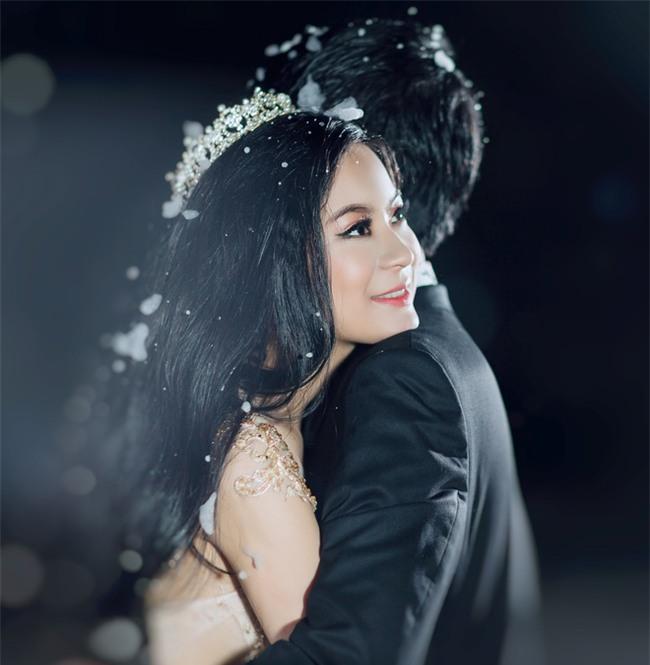 Sau đám cưới 10 tỷ dậy sóng MXH, cặp đại gia Đông Anh tiết lộ ảnh cưới cùng chuyện tình yêu đẹp không tưởng - Ảnh 5.