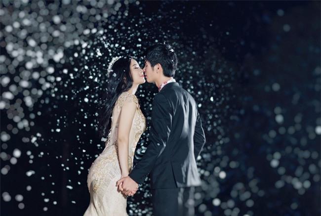 Sau đám cưới 10 tỷ dậy sóng MXH, cặp đại gia Đông Anh tiết lộ ảnh cưới cùng chuyện tình yêu đẹp không tưởng - Ảnh 6.