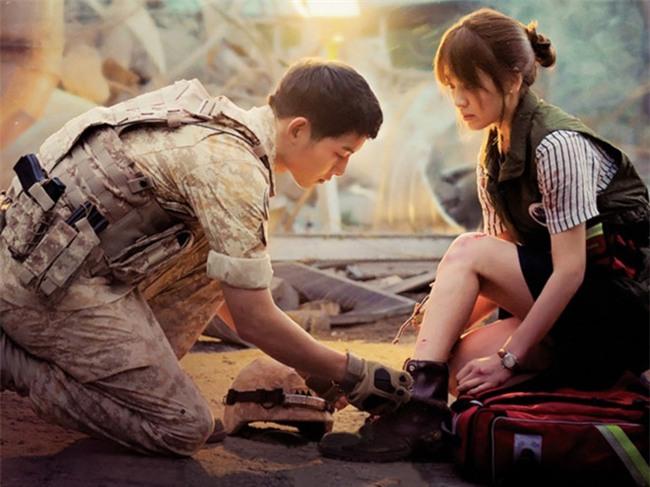 Song Hye Kyo va Song Joong Ki xac nhan ket hon vao thang 10 hinh anh 1