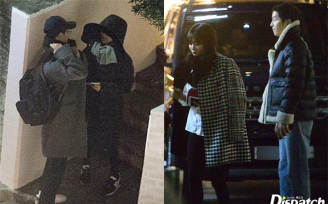 Tiết lộ chi tiết về câu chuyện tình yêu của Song Joong Ki và Song Hye Kyo! - Ảnh 3.