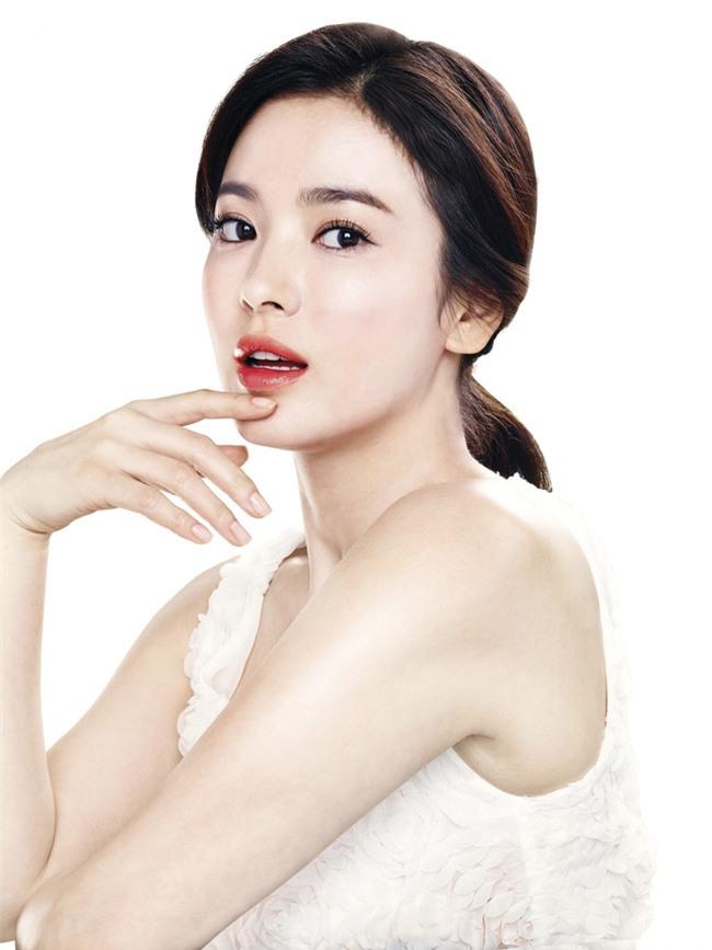 Song Joong Ki và Song Hye Kyo về chung một nhà: Khối tài sản khổng lồ đến cỡ nào? - Ảnh 1.