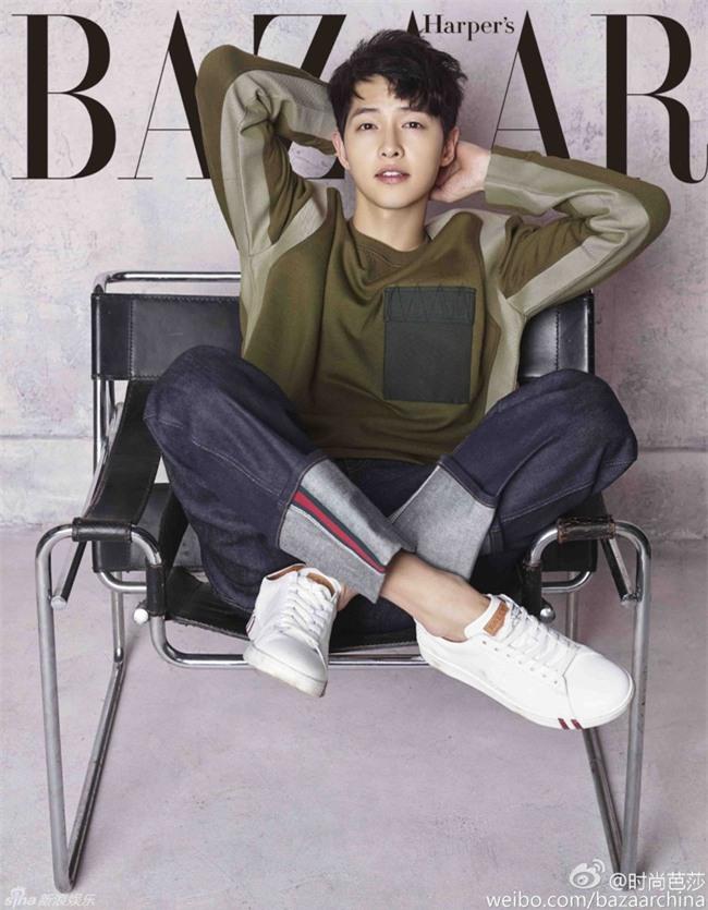 Song Joong Ki và Song Hye Kyo về chung một nhà: Khối tài sản khổng lồ đến cỡ nào? - Ảnh 8.