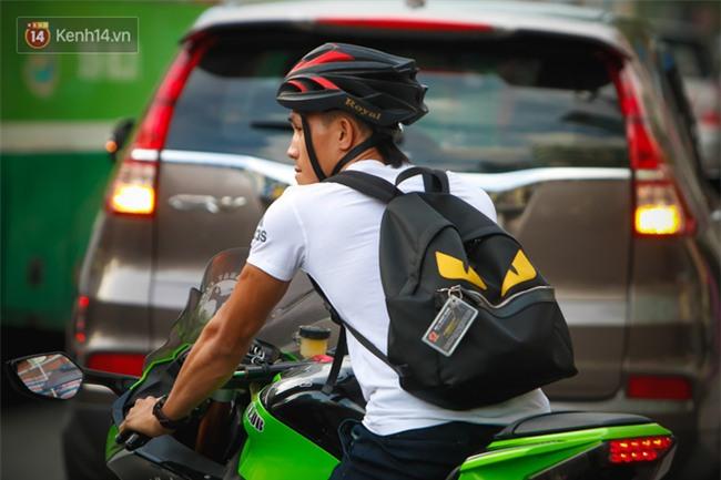 Độc cô cầu bại Nguyễn Trần Duy Nhất sở hữu bộ sưu tập xe motor khủng - Ảnh 3.