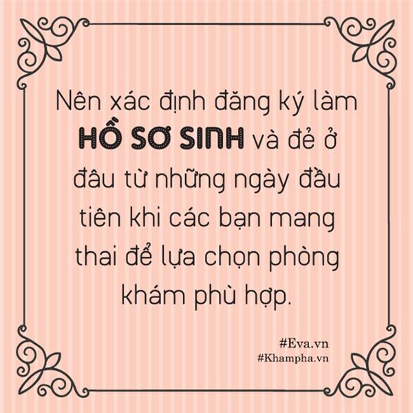 """kinh nghiem di de o bv phu san ha noi """"suong nhu tien"""", sinh xong duoc qua cua me 8x - 1"""
