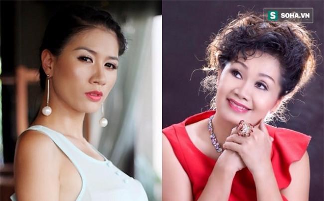 Nghệ sĩ Xuân Hương: Việc ồn ào với Trang Trần là nỗi nhục nhã với tôi - Ảnh 2.