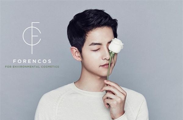 Nhờ sự kiện hot mà mặt nạ 7 ngày của Song Joong Ki lại bán đắt hàng như tôm tươi - Ảnh 6.
