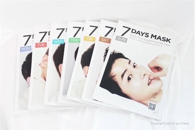 Nhờ sự kiện hot mà mặt nạ 7 ngày của Song Joong Ki lại bán đắt hàng như tôm tươi - Ảnh 8.