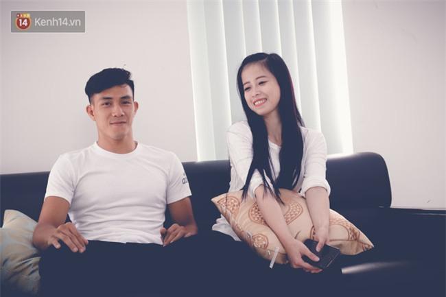 Hotgirl làng võ Châu Tuyết Vân: Bây giờ, Vân chỉ cần một người đàn ông chung thủy - Ảnh 3.