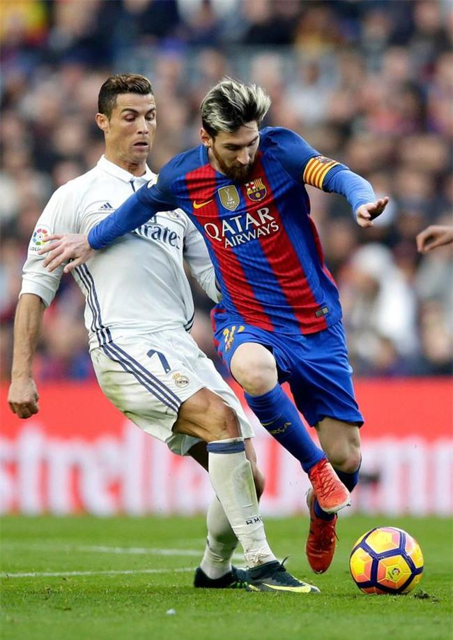 Quà cưới hoành tráng Barca dành cho Messi - Ảnh 2.