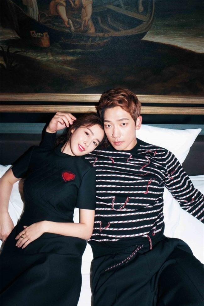 Do quyen luc cua Song Joong Ki - Song Hye Kyo va Bi Rain - Kim Tae Hee hinh anh 2