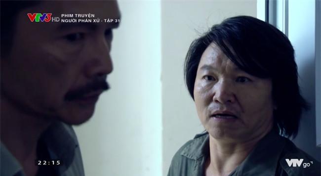 Người phán xử tập 31: Phan Hải vừa láo vừa ngáo, bị bố mắng là đồ bỏ đi nên bỏ nhà ra đi thật! - Ảnh 12.