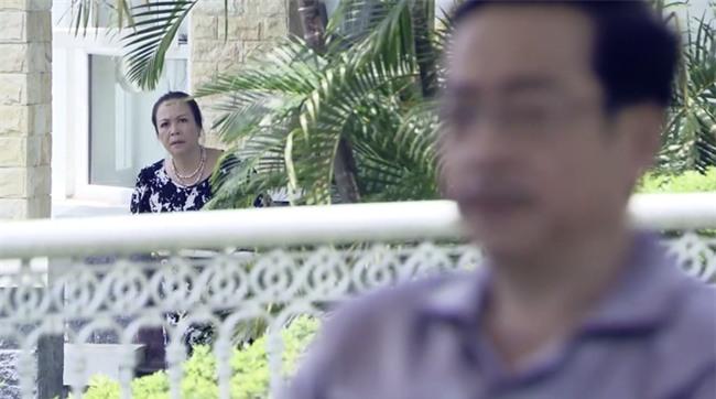 Người phán xử tập 31: Phan Hải vừa láo vừa ngáo, bị bố mắng là đồ bỏ đi nên bỏ nhà ra đi thật! - Ảnh 8.