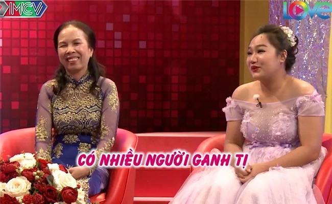 mẹ chồng nàng dâu, MC Quyền Linh, MC Lê Lộc, game show