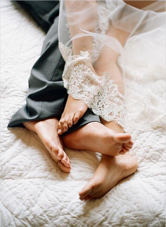 """Vợ cứ thế này khi """"yêu"""" thì chồng mãi mê đắm chẳng thèm tòm tem - Ảnh 2."""