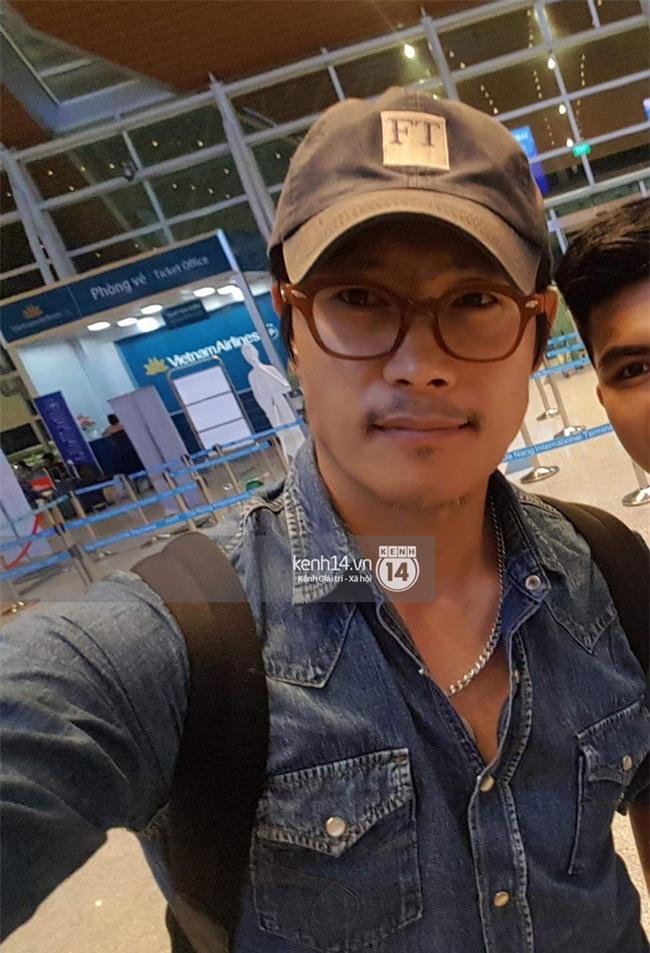 Độc quyền: Tài tử đình đám thế giới Lee Byung Hun bất ngờ đưa con trai sang thăm Việt Nam - Ảnh 1.