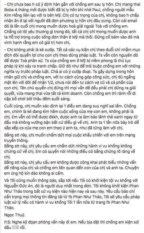 chuyện làng sao,sao Việt,Ngọc Thúy,Phan Như Thảo,Đức An
