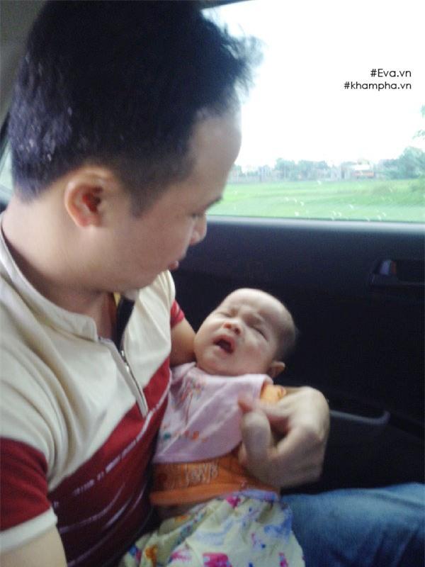 tam su nghen long cua ong bo co con 4 thang mac benh khong co thuoc dieu tri - 2