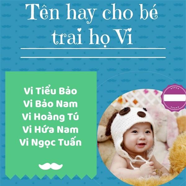 """nho dan mang dat ten cho con trai ho vi, me boi roi vi cai ten la """"vi khuan"""" - 1"""